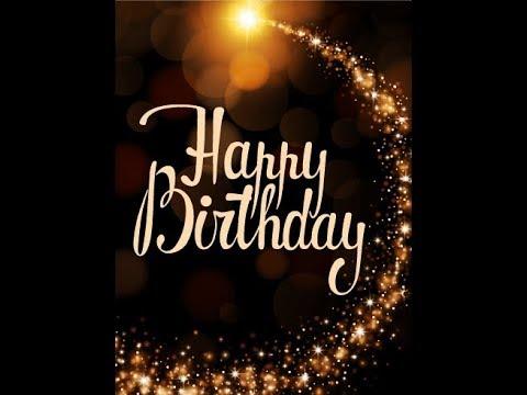 78+ Gambar Ucapan Happy Birthday Paling Bagus