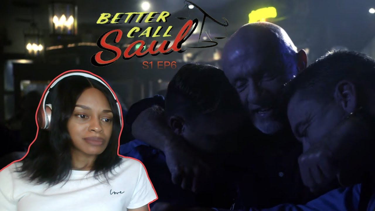 Download Better Call Saul S1 EP6 - Five-O Reaction and Review