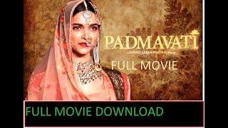 padmavati movie download hd 720p bolly4u.cc