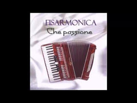 Fisarmonica che passione - fisarmonica italiana - liscio per fisarmonica