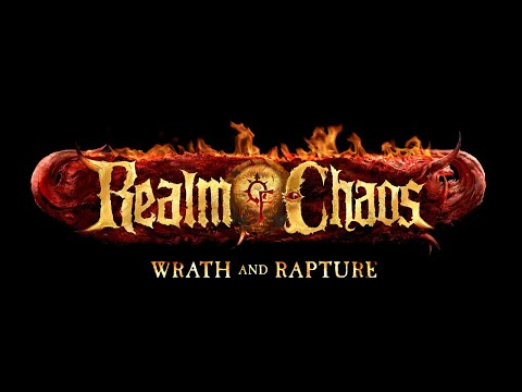 Wrath and Rapture: Full Reveal