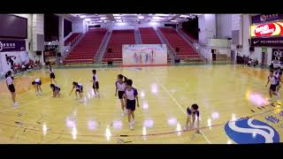 Publication Date: 2020-05-27 | Video Title: 跳繩強心校際花式跳繩比賽2019(小學甲二組) - 香海正覺
