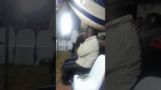 Bishop Cwezu Ndlovu