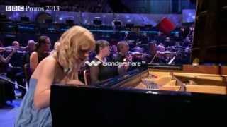 "Valentina Lisitsa - Addinsell ""Warsaw Concerto"""