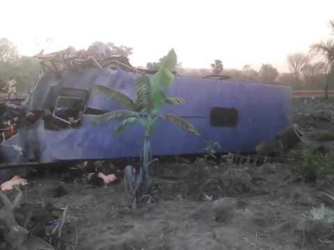 Kintampo Accident