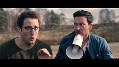 1000 Mexikaner - Trailer
