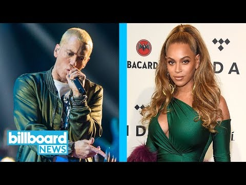 Post Malone Stays Atop Hot 100, Eminem & Beyonce Arrive at No. 14 | Billboard News