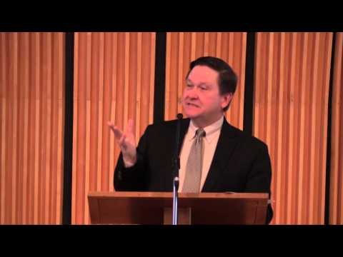 Todd Johnson - Our Global Families: Christians Embracing Common Identity in a Changing World