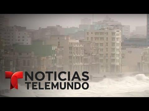 EN VIVO: Programa especial sobre paso del Huracán Irma por Florida | Noticias | Noticias Telemundo