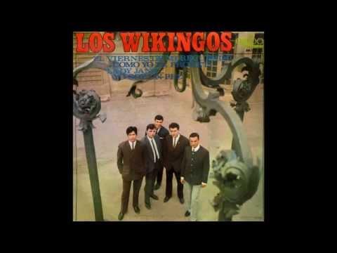Los Wikingos - El Viernes En Mi Recuerdo (Friday On My Mind, The Easybeats Cover)