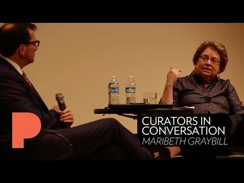 Curators in Conversation: Maribeth Graybill, The Arlene and Harold Schnitzer Curator of Asian Art