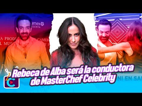 Paulina Mercado DESNUDA a Pablo Perroni en Sale el Sol