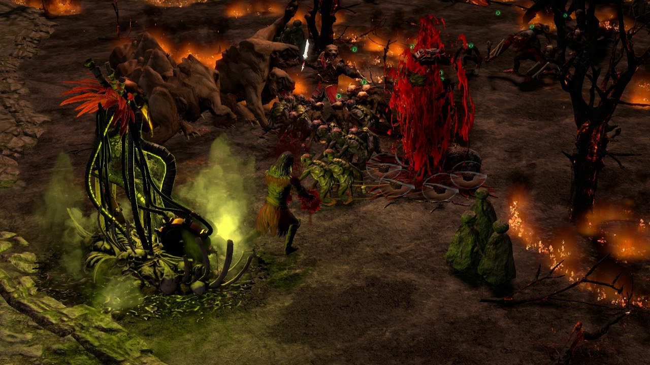Path of exile menagerie crafting