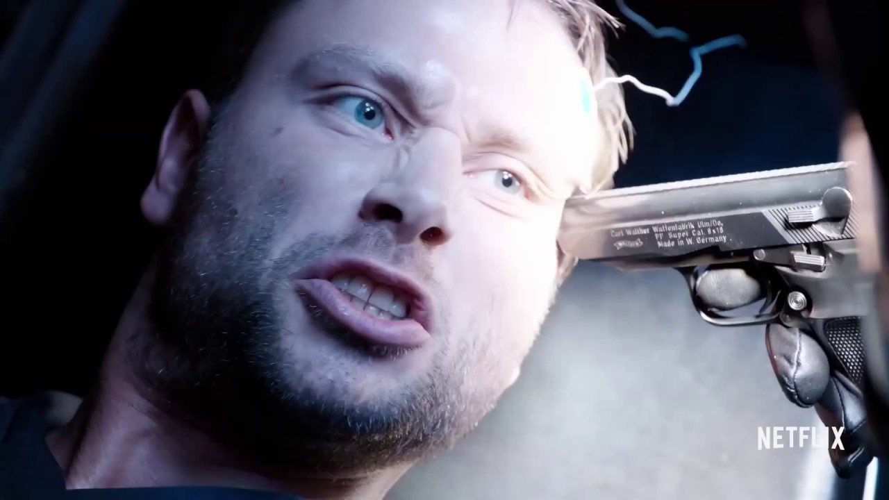Sense8 Season 3 Finale (2018) Trailer [HD] - Netflix TV Show