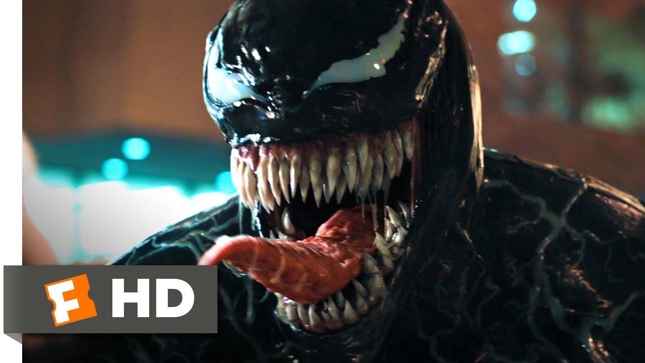Download Venom (2018) - We Are Venom Scene (4/10) | Movieclips
