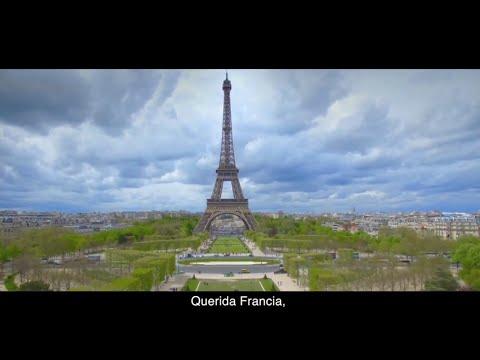 Querida Francia
