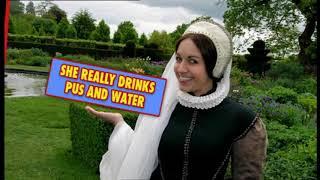 Horrible Histories          Terrible Tudors  Oh Yea! Magazine   Royal Special