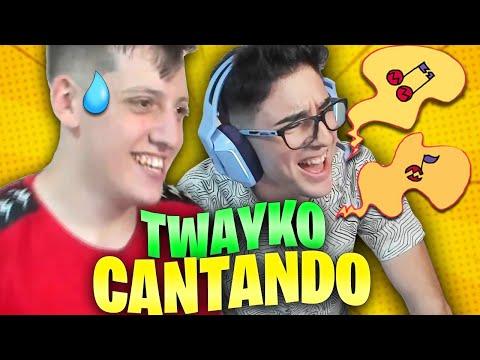 SE VOLVIÓ CANTANTE