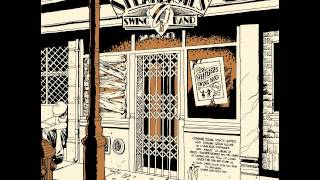 Liquid Paradise - the Speakeasies' Swing Band!