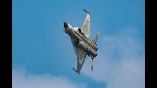 台湾空軍嘉義基地 107年國防知性之旅 營区開放 IDF経国 性能展示