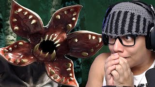O ATAQUE DO DEMOGORGON - Dead by Daylight Stranger Things