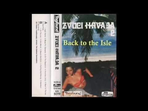 hawaii music   The samoa serenaders