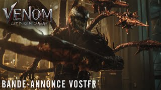 Bande annonce Venom : Let There Be Carnage