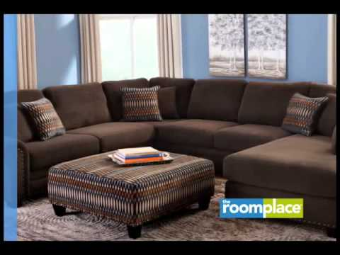 Zero Down On New Furniture The Roomplace Furniture Sales Youtube
