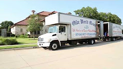 Olde World Movers - Serving Dallas-Fort Worth, Texas