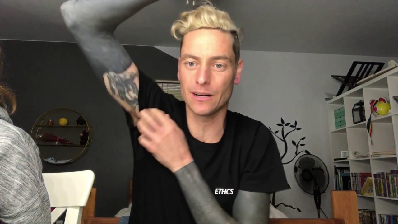 Image result for blackout tattoo sleeve