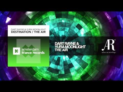 Dart Rayne & Yura Moonlight - The Air