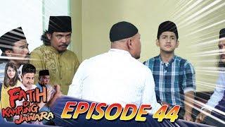 Fatih Ustadz Cilik! Bang Racing Cs Belajar Agama Bersama Fatih - Fatih Di Kampung Jawara Eps 44