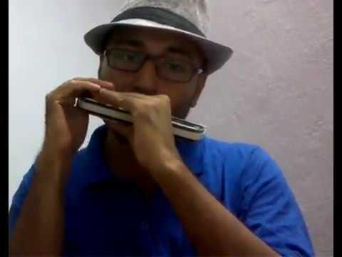 Tum Hi Ho (Aashiqui 2) on Harmonica