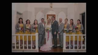 Vermillionville - Lafayette Weddings - Jansen & Wes