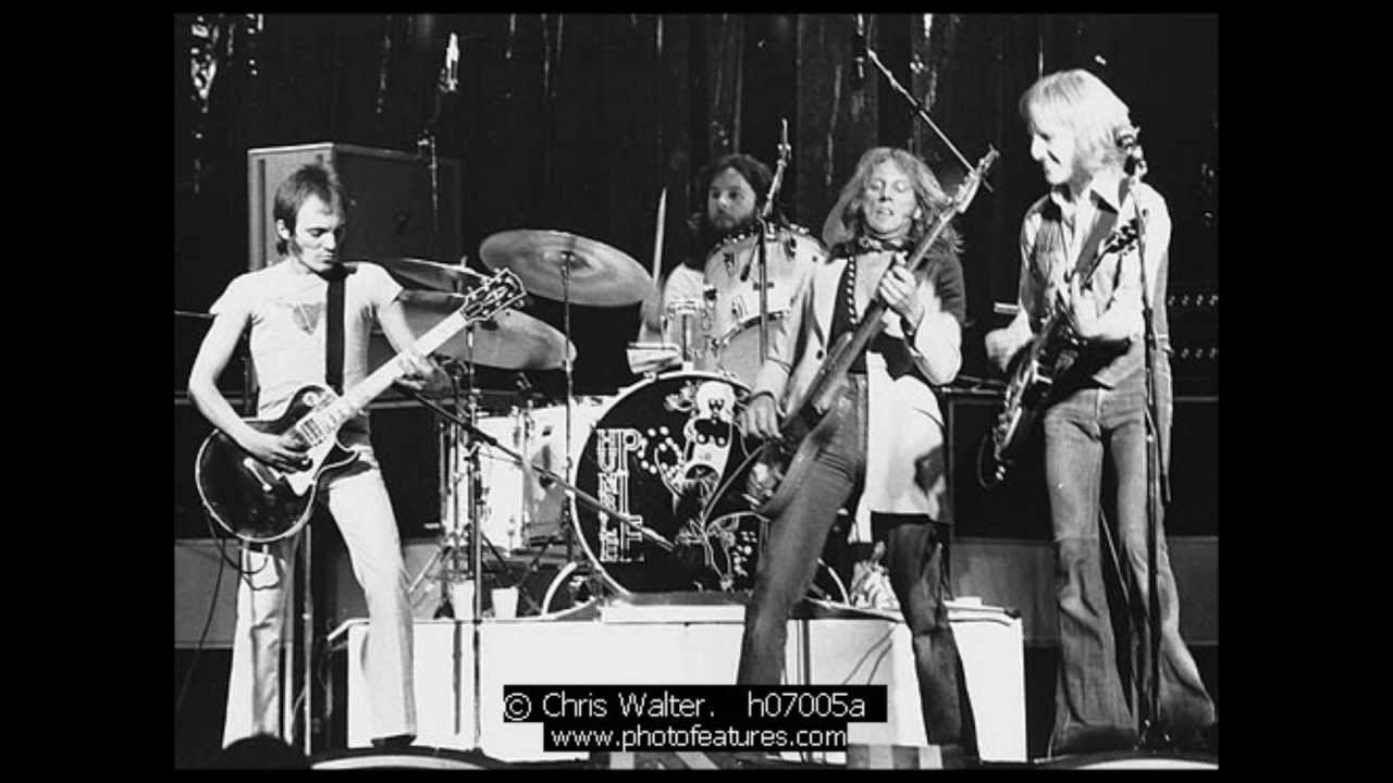 A Tribute To Humble Pie