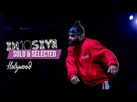 Hollywood  | Solo & Selected Groups | The Motto | In10sive Mastercamp Greece 2020