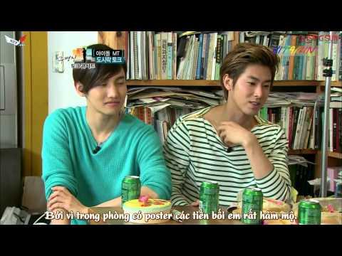 [Vietsub show] 120503 MBC JBJ Talk Concert TVXQ cut 4 [RisingSun Subteam]