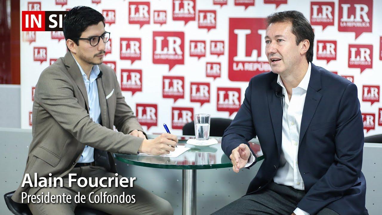 Alain Foucrier