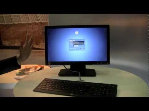 demo:-hp-one-wire-t410-zero-smart-client---revolutionary-thin-client-with-3m-collboration