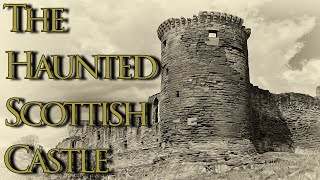 The Haunted Castle | Tragic Ghostly Apparition