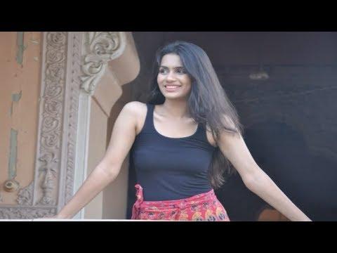 Cox & Kings Miss Getaway Goddess: Anushka Luhar - fbb Colors Femina Miss India Gujarat 2018