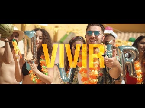 Rafa Espino - Vivir (Videoclip Oficial)