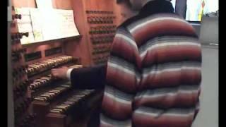 Josef Rheinberger - Praeludium und Fuge d-moll super Magnificat - 1