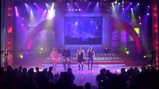 Alcazar Medley Live Greek NF 2 3 2005