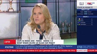 """Coupe du monde - Lepailleur :  """"Une équipe de France inquiétante"""""""