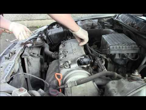 Has the timing belt  been changed?