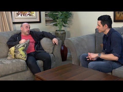 Comedian ANT Confronts His Addictions