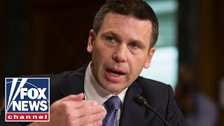 McAleenan faces Congress for the first time as Homeland Security head