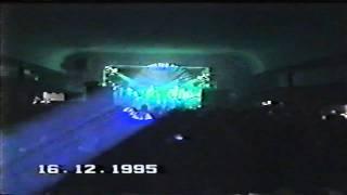 Rammstein - Feuerräder (Live Freiwalde 1995)