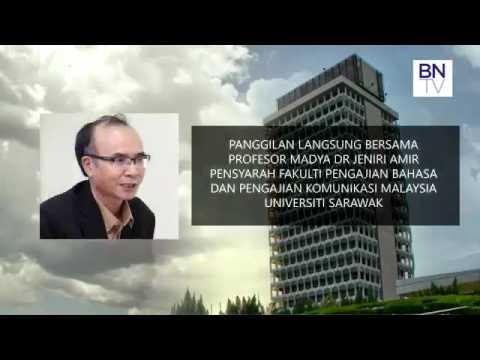 Lanjutan Bajet 2017 Kapsul 3 : Kelebihan Untuk Rakyat Sarawak & Sabah